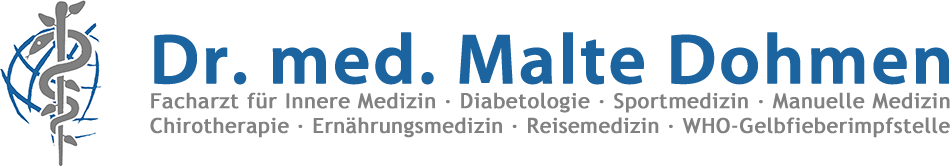 Praxis Dr. med. Malte Dohmen